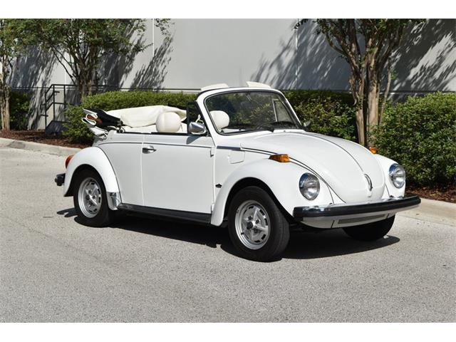Picture of '79 Beetle - ONI9
