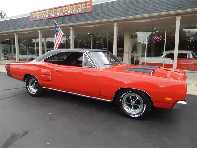 Picture of '69 Dodge Coronet - $45,900.00 - OOYP
