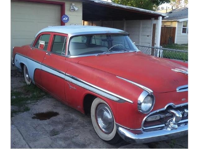 Picture of '55 4-Dr Sedan - OOYQ
