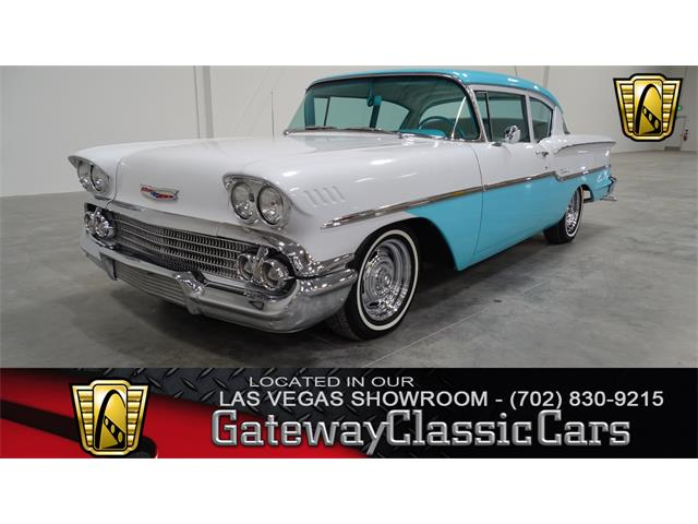 Picture of '58 Delray - ONIA