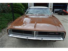 Picture of '69 Charger Hemi R/T located in Dunmore Pennsylvania - $132,500.00 - OOYS