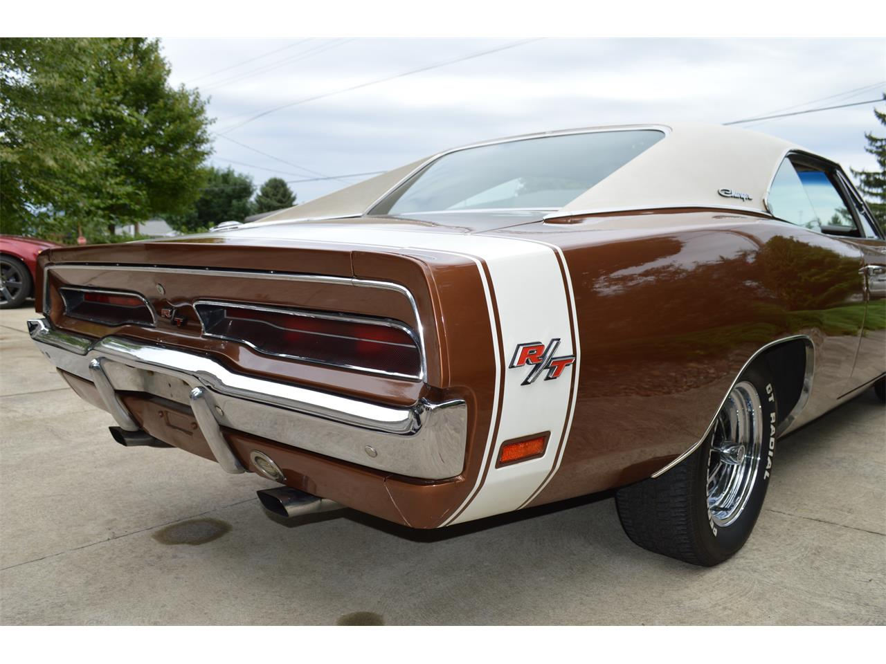 Large Picture of '69 Dodge Charger Hemi R/T located in Pennsylvania - $132,500.00 Offered by a Private Seller - OOYS