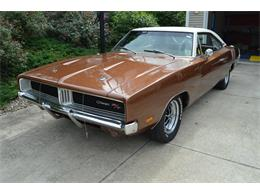 Picture of '69 Dodge Charger Hemi R/T located in Pennsylvania Offered by a Private Seller - OOYS