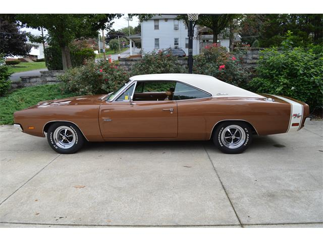 Picture of Classic '69 Dodge Charger Hemi R/T located in Pennsylvania - $132,500.00 Offered by a Private Seller - OOYS