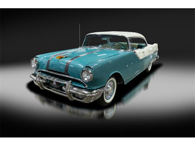 Picture of '55 Pontiac Star Chief located in Massachusetts - $79,900.00 Offered by  - OOYV