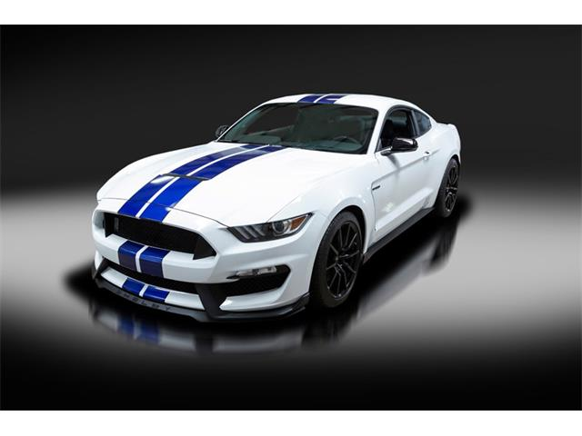 Picture of 2016 GT350 located in Massachusetts - OOZ9