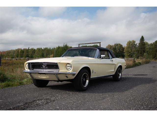 Picture of '68 Mustang - OOZC
