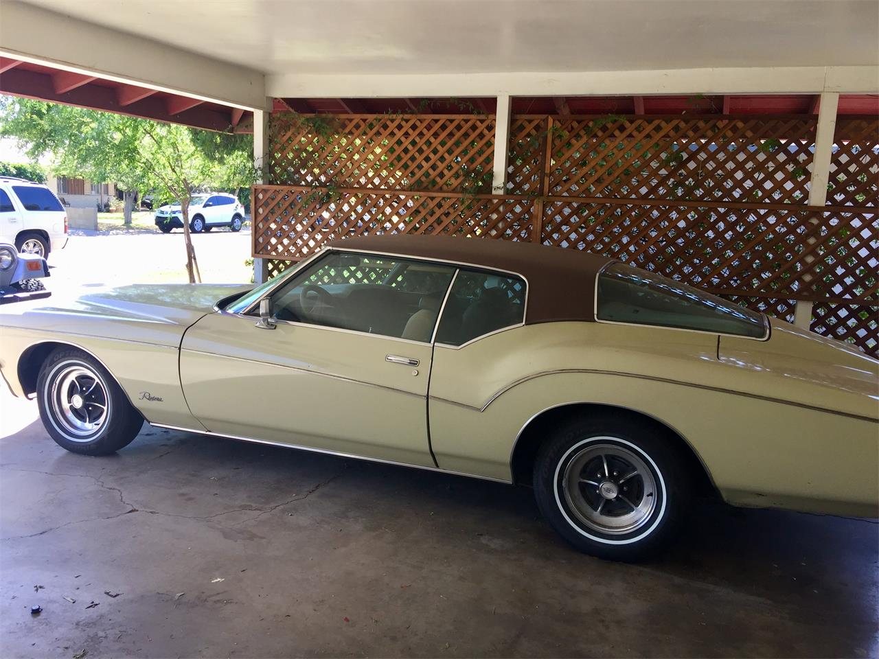 Large Picture of Classic '72 Riviera - $17,000.00 Offered by a Private Seller - OOZF