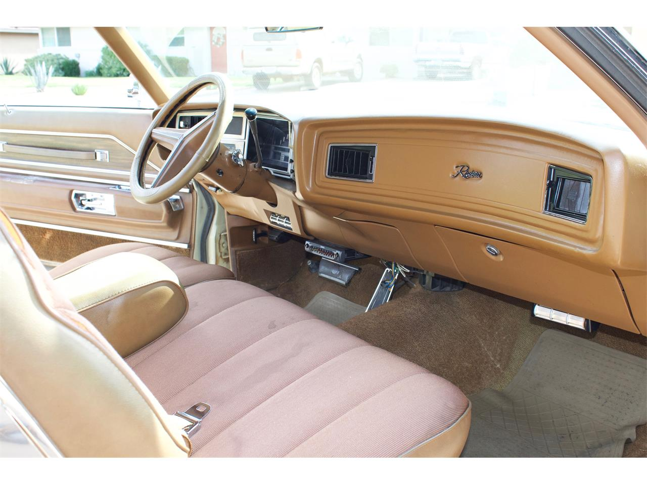 Large Picture of '72 Riviera located in Phoenix Arizona - $17,000.00 - OOZF