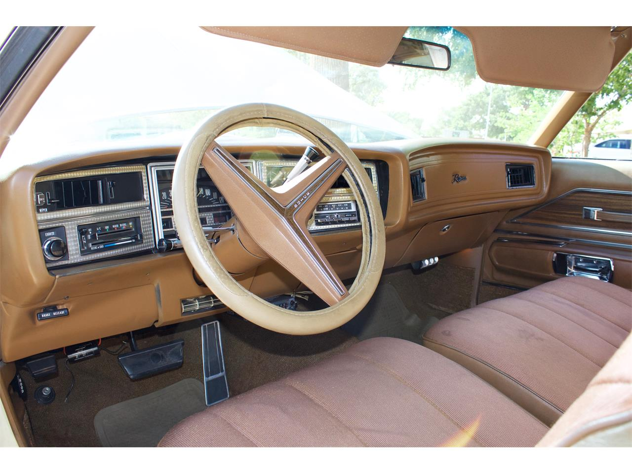 Large Picture of Classic '72 Buick Riviera located in Phoenix Arizona Offered by a Private Seller - OOZF