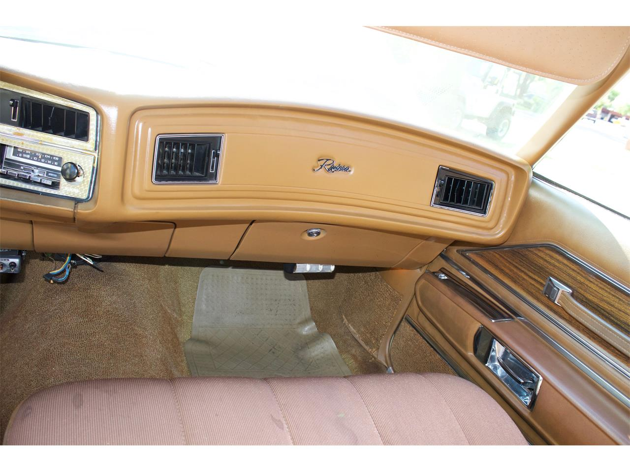 Large Picture of '72 Riviera - OOZF