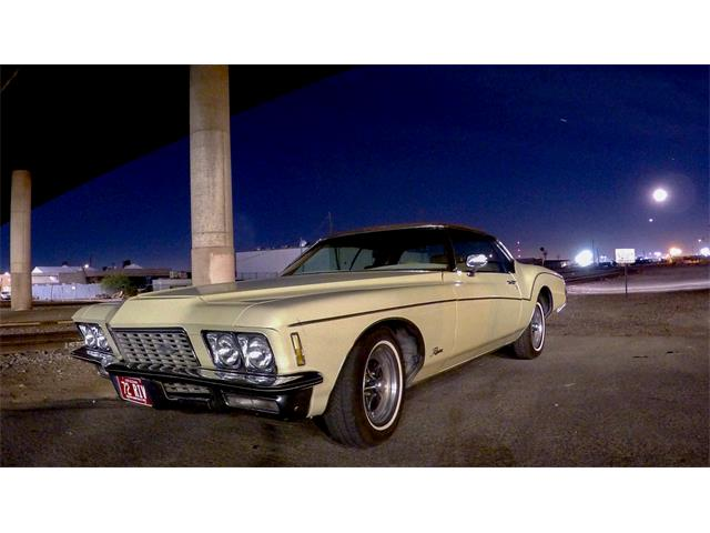 Picture of Classic '72 Riviera located in Arizona - $14,900.00 - OOZF