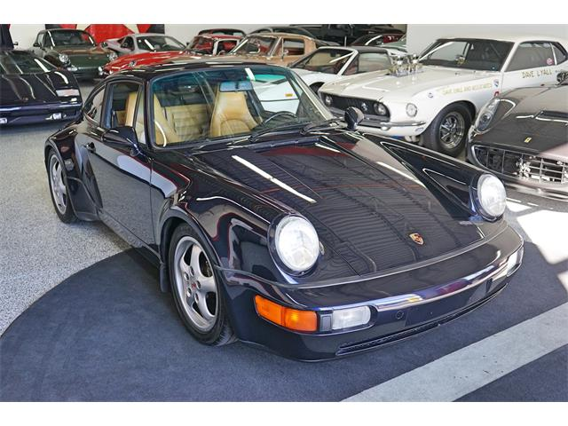 Picture of '94 Porsche 911 Carrera - $84,995.00 Offered by a Private Seller - OOZG