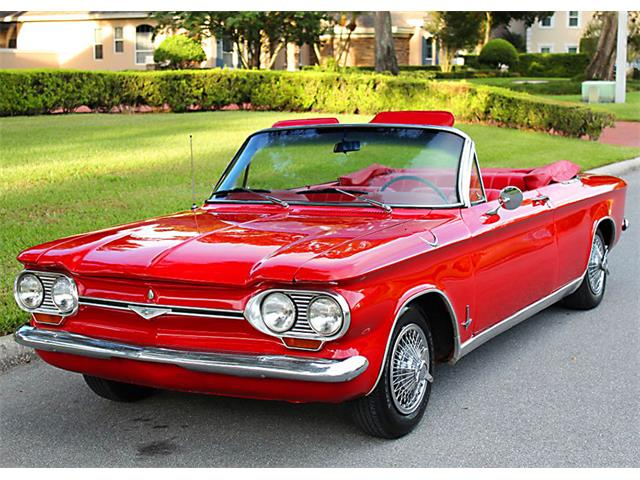 Picture of '64 Corvair Monza - OOZH