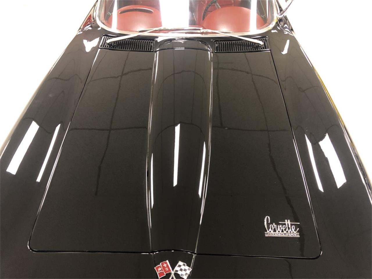 Large Picture of '66 Corvette - OOZK