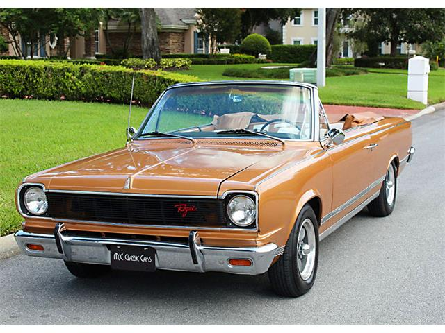 Picture of '67 Rambler - OOZL