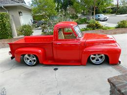 Picture of '54 F100 - OOZP