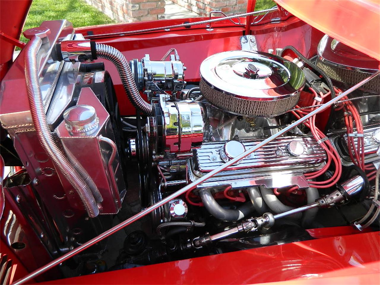 Large Picture of '54 F100 - OOZP