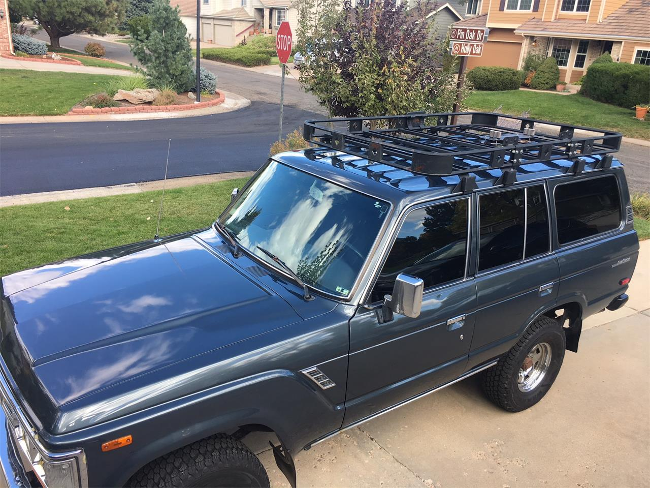 Large Picture of '89 Land Cruiser FJ 62 - OOZQ