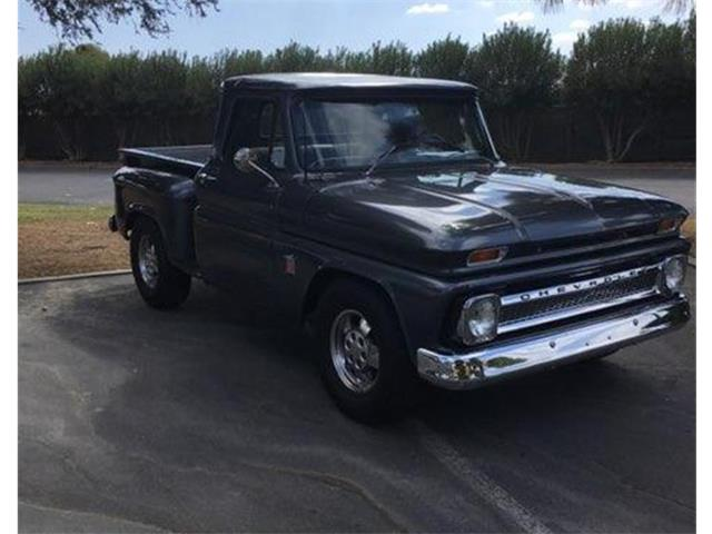 Picture of '64 C10 - OP07