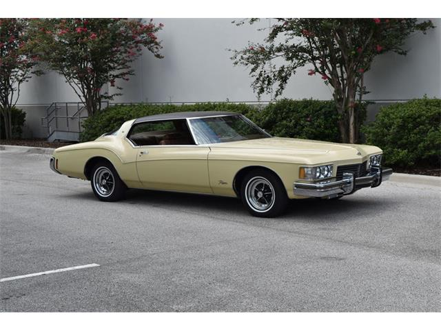 Picture of Classic 1973 Riviera located in Zephyrhills Florida Auction Vehicle - ONIG