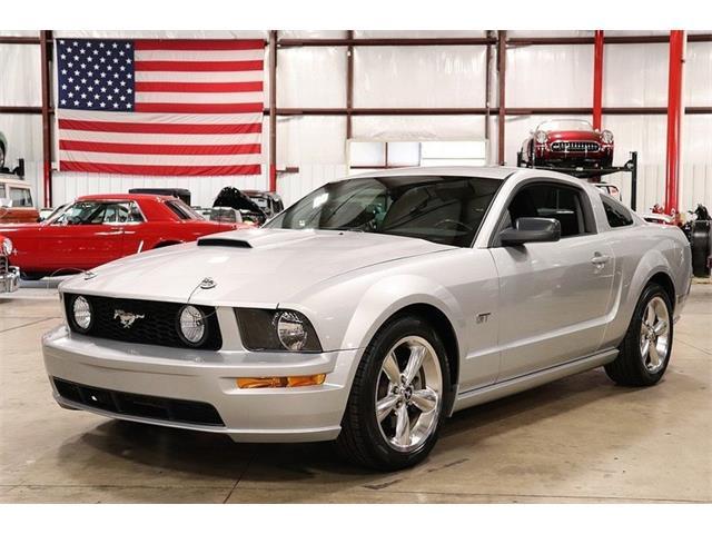 Picture of '07 Mustang - OP0K
