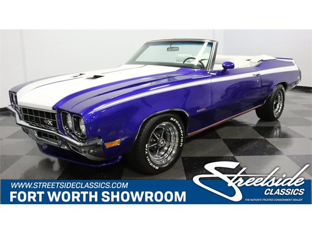 Picture of '72 Buick Skylark located in Ft Worth Texas Offered by  - OP0M