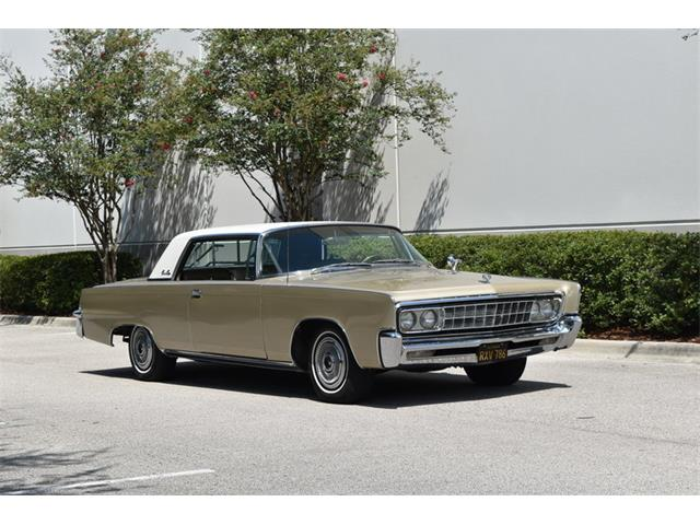 Picture of '66 Chrysler Imperial located in Florida - ONIH