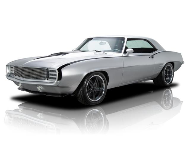 Picture of '69 Camaro - OP0V