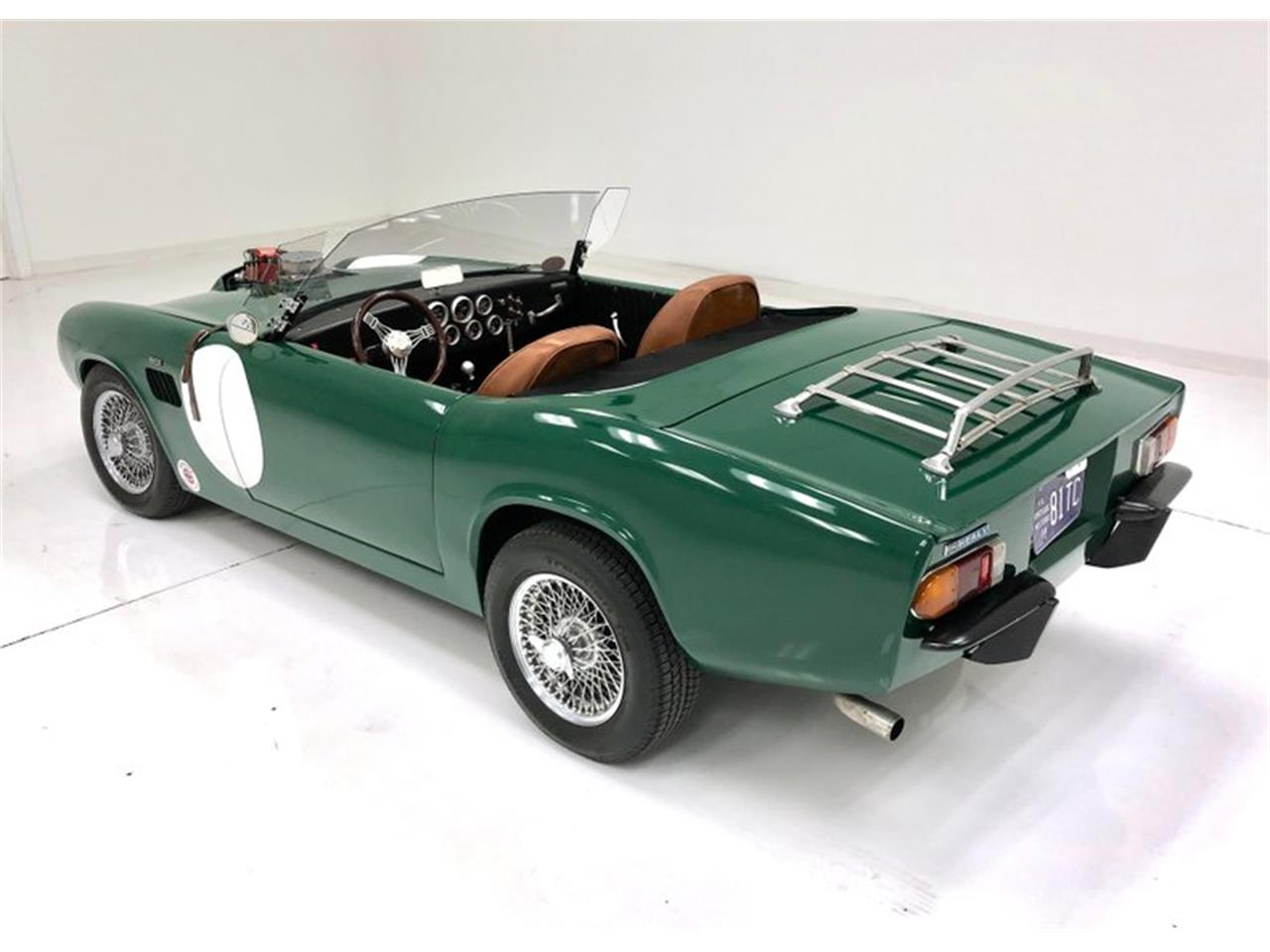 Large Picture of 1974 Jensen-Healey Convertible - $15,900.00 Offered by Classic Auto Mall - OP0W