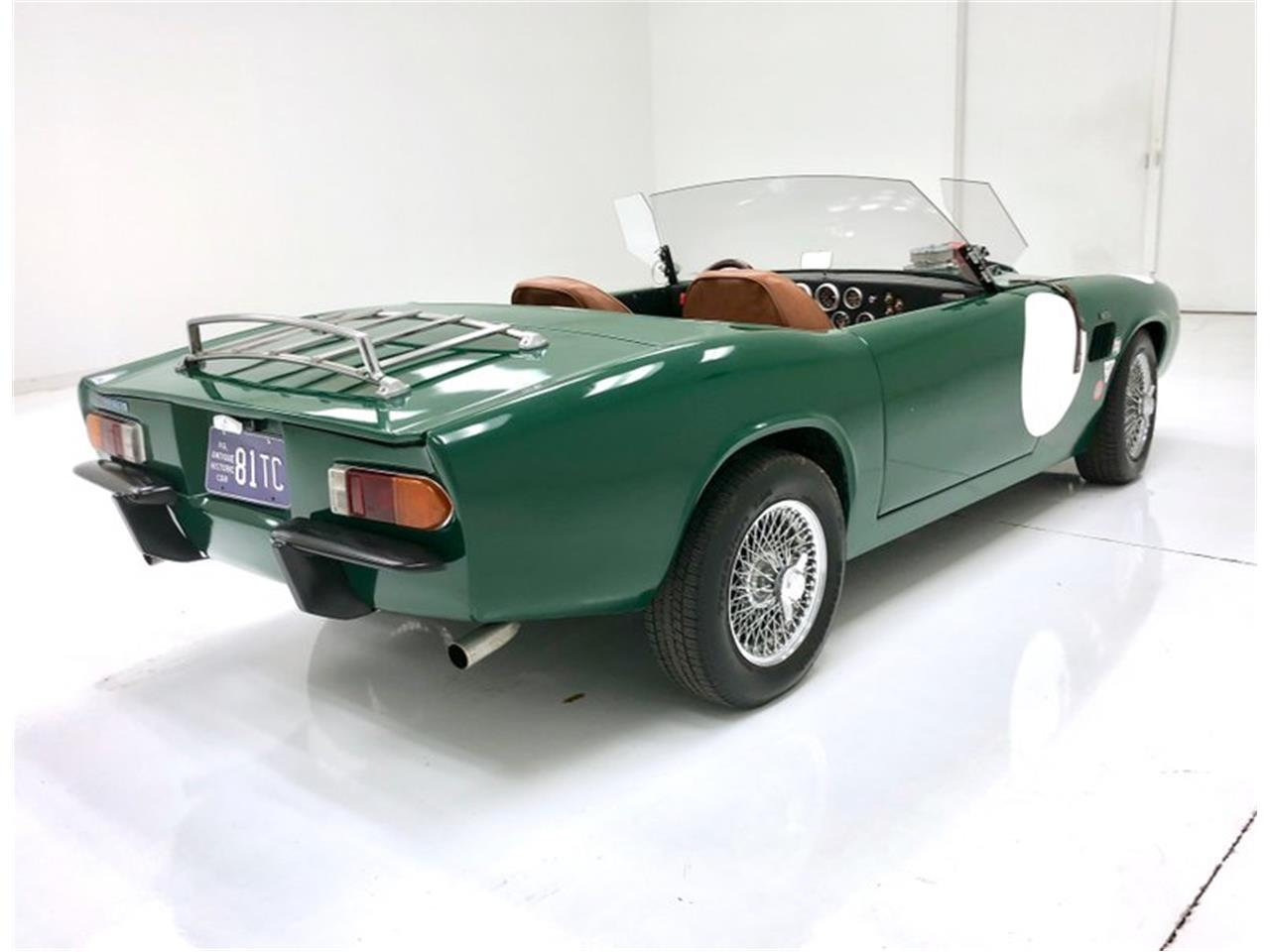 Large Picture of 1974 Convertible - $15,900.00 Offered by Classic Auto Mall - OP0W