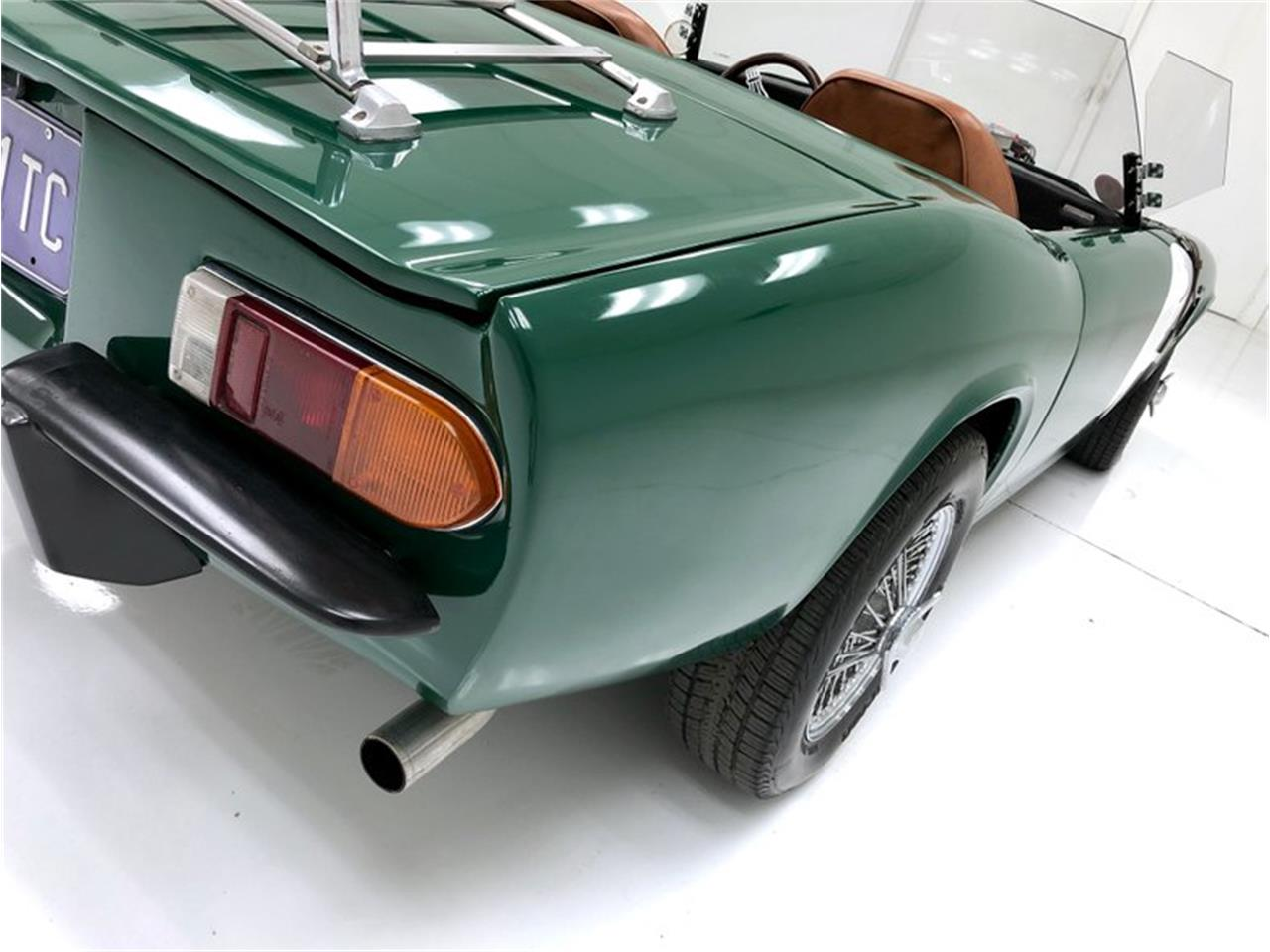 Large Picture of '74 Jensen-Healey Convertible - OP0W