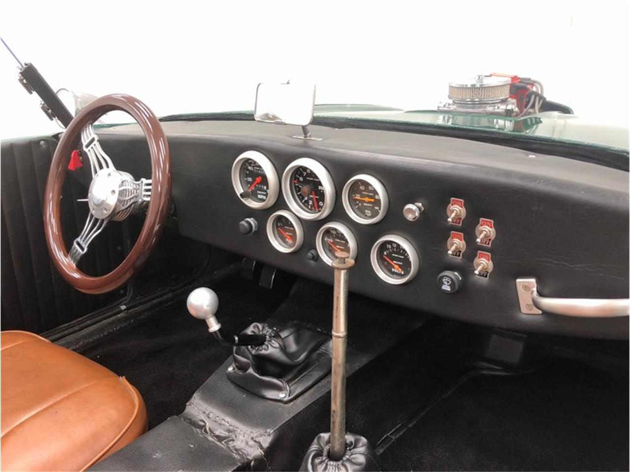 Large Picture of '74 Convertible Offered by Classic Auto Mall - OP0W