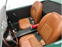 Picture of '74 Jensen-Healey Convertible - OP0W