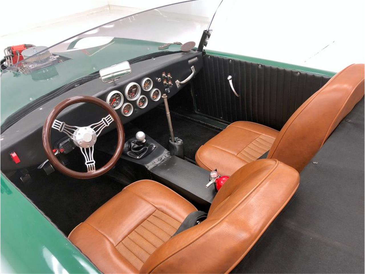 Large Picture of '74 Convertible - $15,900.00 Offered by Classic Auto Mall - OP0W