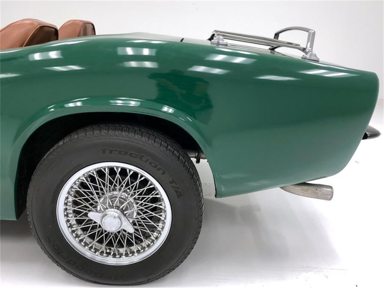 Large Picture of 1974 Jensen-Healey Convertible Offered by Classic Auto Mall - OP0W