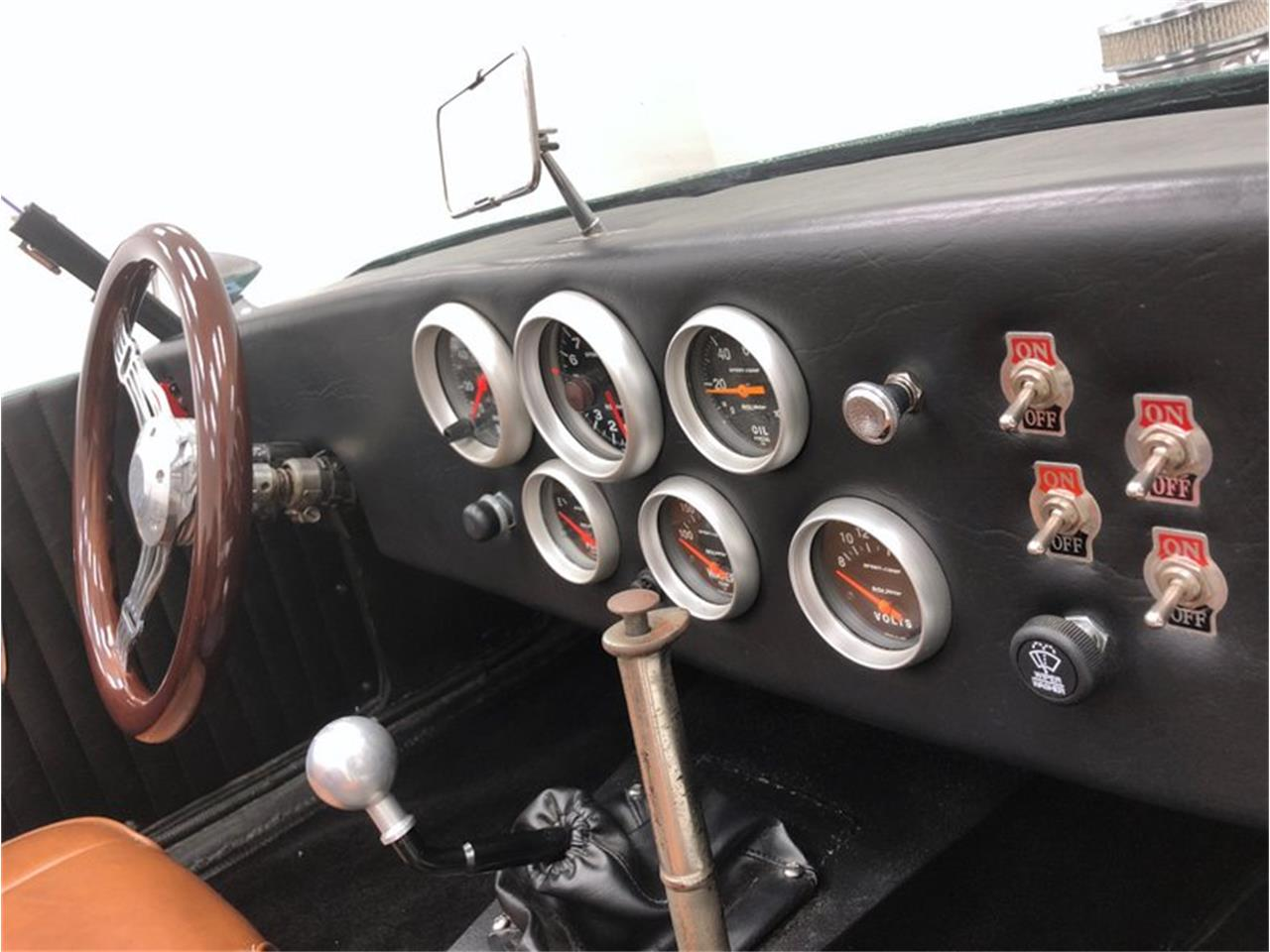 Large Picture of '74 Convertible - $15,900.00 - OP0W