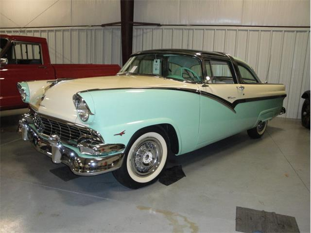 Picture of '56 Crown Victoria - OP1W
