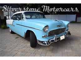 Picture of Classic '55 Chevrolet Bel Air - $35,500.00 - OP23