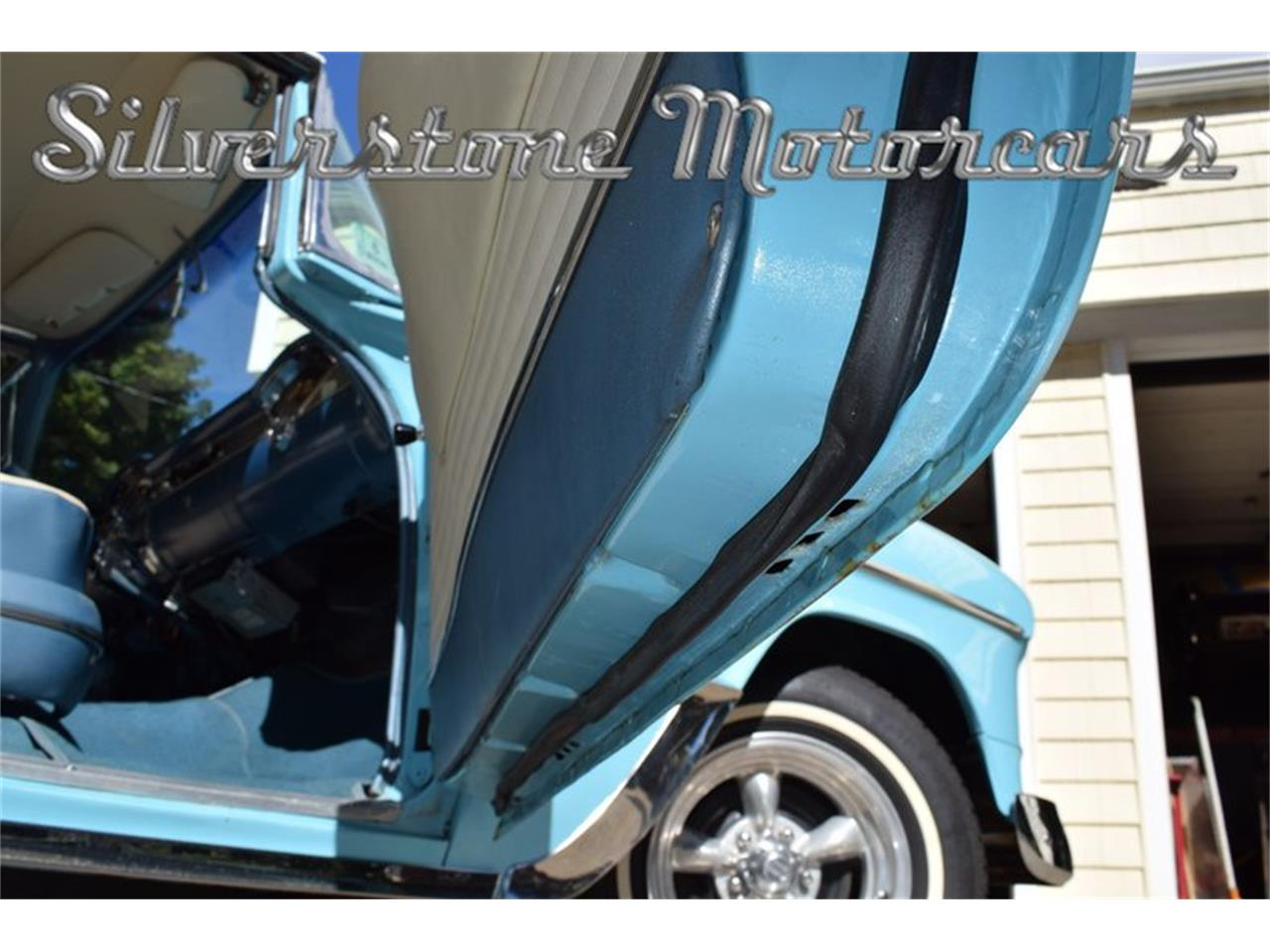 Large Picture of 1955 Bel Air - $35,500.00 Offered by Silverstone Motorcars - OP23