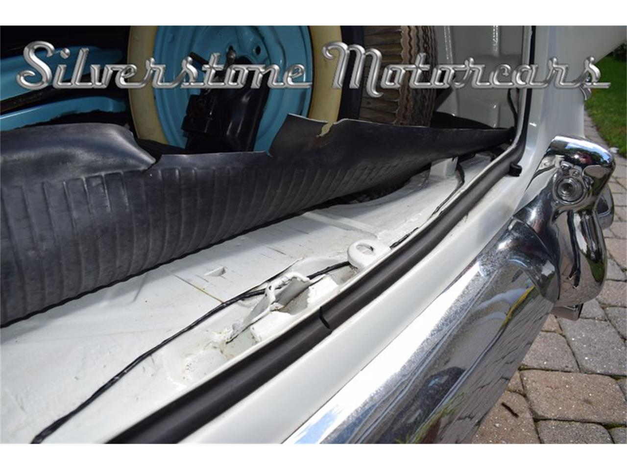 Large Picture of '55 Chevrolet Bel Air - $35,500.00 Offered by Silverstone Motorcars - OP23