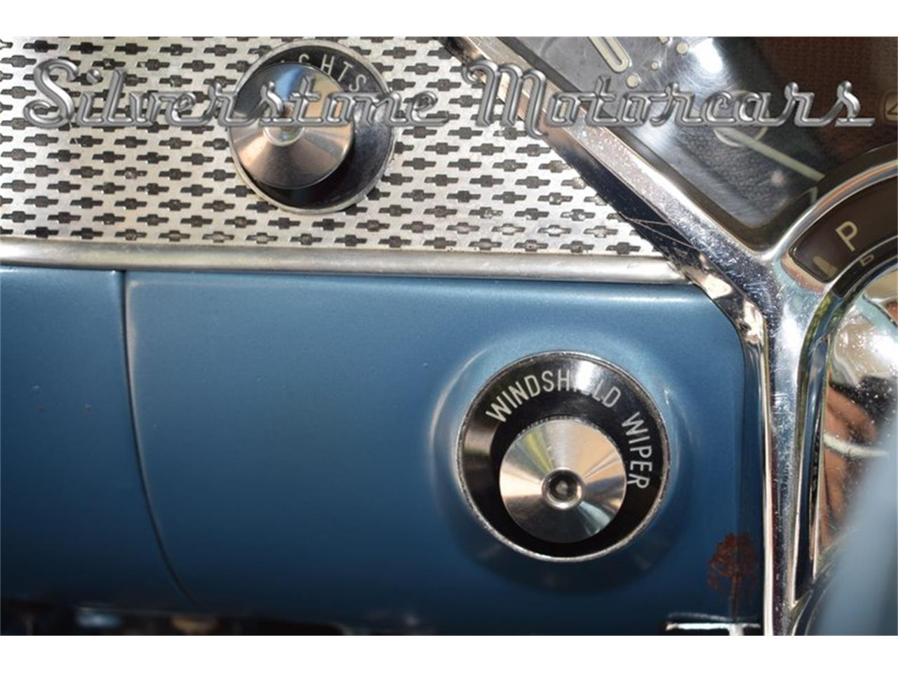Large Picture of '55 Bel Air located in North Andover Massachusetts - $35,500.00 Offered by Silverstone Motorcars - OP23