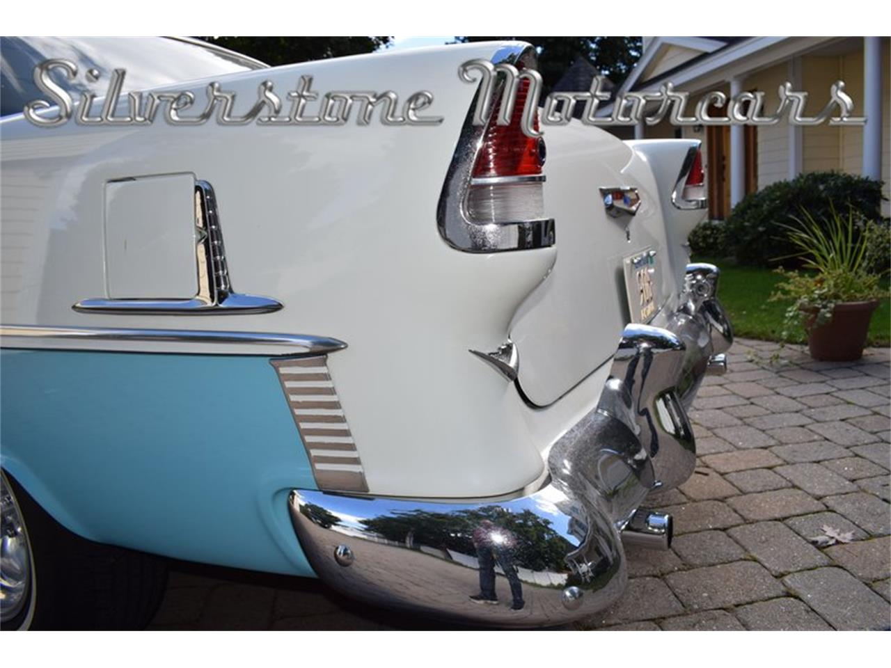 Large Picture of 1955 Bel Air - $35,500.00 - OP23