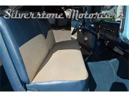 Picture of '55 Chevrolet Bel Air located in Massachusetts Offered by Silverstone Motorcars - OP23