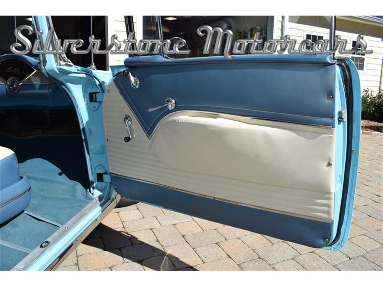 Large Picture of 1955 Chevrolet Bel Air - OP23