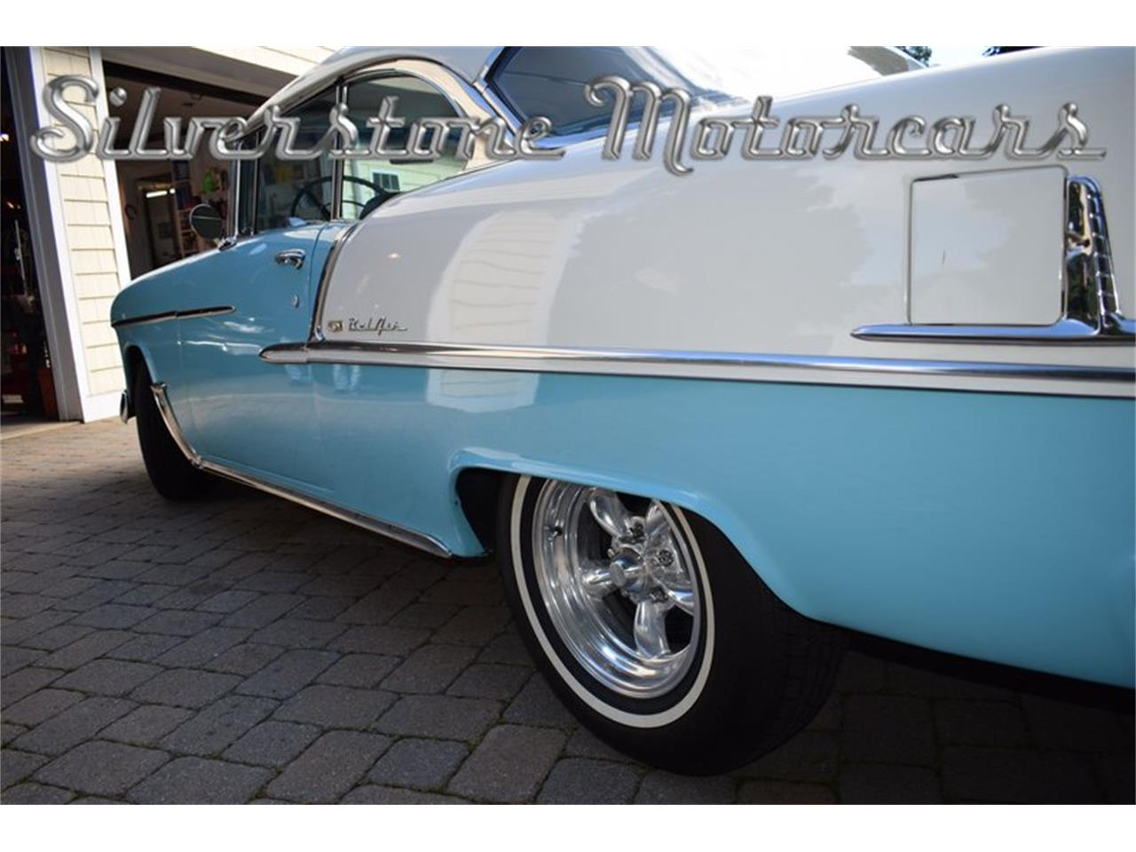 Large Picture of Classic '55 Bel Air - OP23