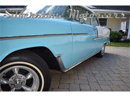 Picture of Classic 1955 Chevrolet Bel Air - OP23