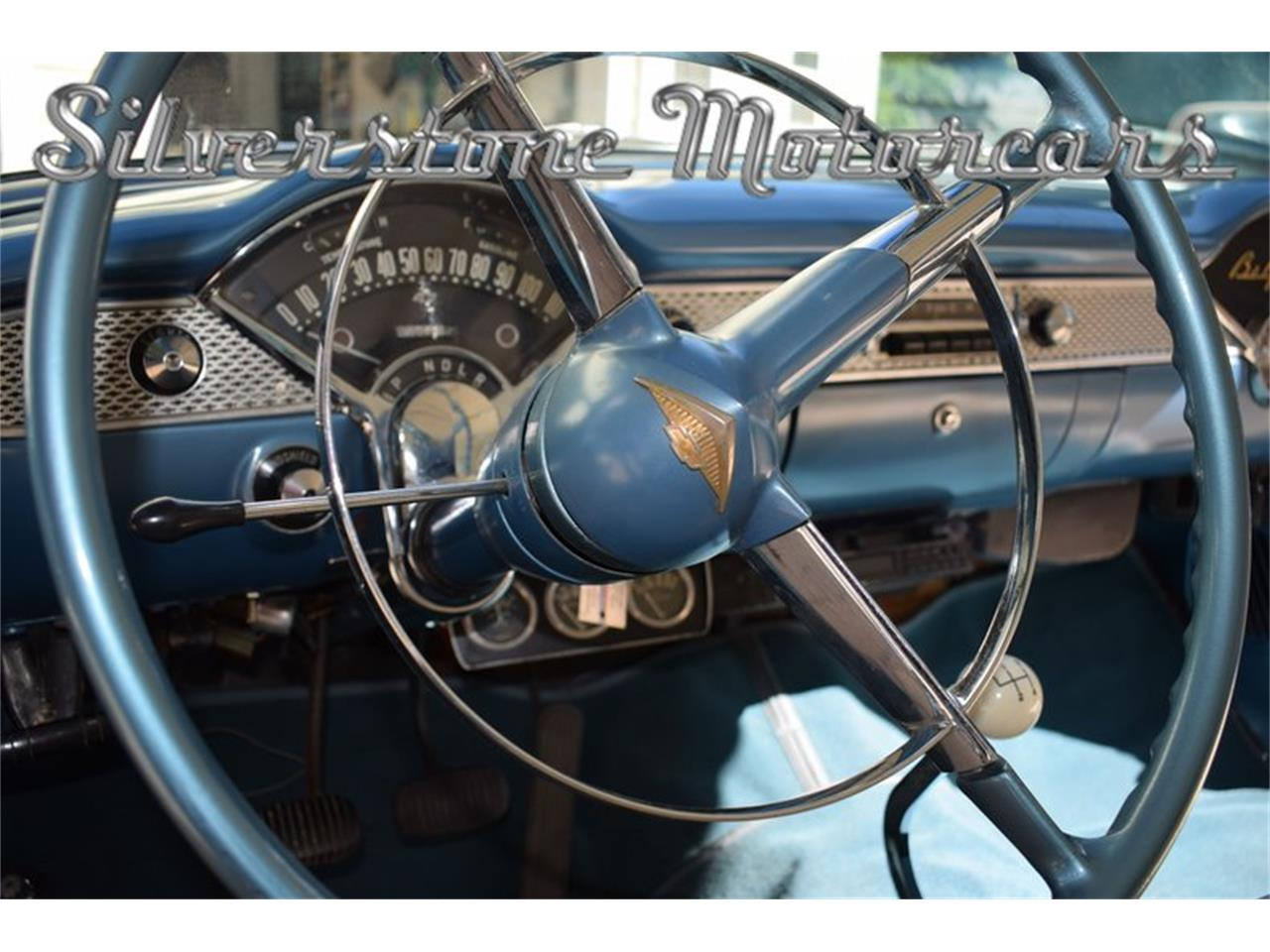 Large Picture of Classic '55 Bel Air - $35,500.00 - OP23