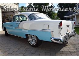 Picture of Classic '55 Bel Air located in North Andover Massachusetts - $35,500.00 - OP23
