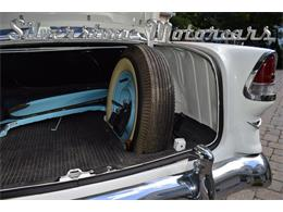 Picture of '55 Chevrolet Bel Air located in North Andover Massachusetts Offered by Silverstone Motorcars - OP23